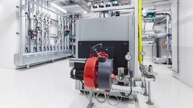 Gas-Brennwertkessel Vitocrossal 300 Typ CR3B | Viessmann
